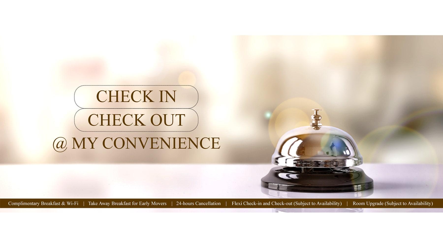 SVASTI Hotels and Resorts